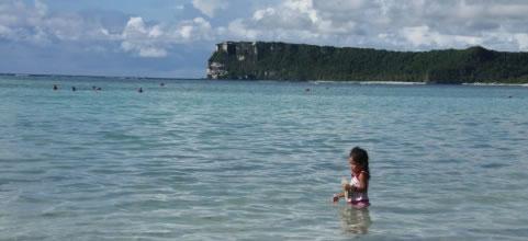 イメージ1海の子ども