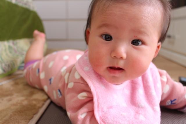 花子さんの発達について
